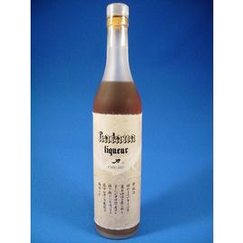鹿児島芋焼酎 刀梅酒 500ml