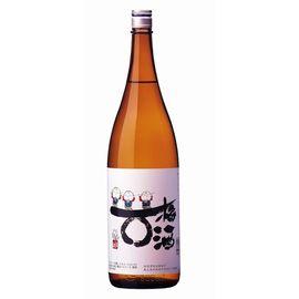 鹿児島芋焼酎 利右衛門さんの 梅酒 1.8L
