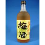 鹿児島芋焼酎 五代梅酒 720ml
