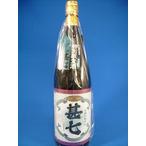 鹿児島芋焼酎 甚七 1.8L