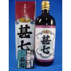 鹿児島芋焼酎 甚七 720ml
