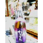 鹿児島芋焼酎 頴娃紫芋仕込なかまた 720ml